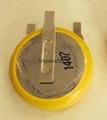 3V锂锰电池CR2450纽扣电池 3