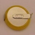 无线蓝牙智能穿戴电池CR2050纽扣电池 5