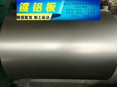 国产华凌镀铝板 DX53D DX56D