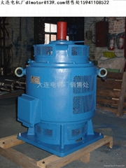 630kw发酵罐搅拌机电机
