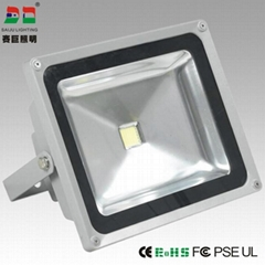 40W LED Floodlight