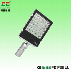 24W bridgelux LED Streetlight