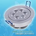 LED天花燈5W 1
