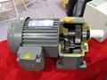 无锡城邦电机减速机减速马达 1