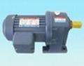 无锡东力电机减速机齿轮马达