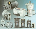 无锡东力电机减速机齿轮马达 3