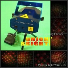 Laser System/ Disco Lighting/ Mini Firefly Laser