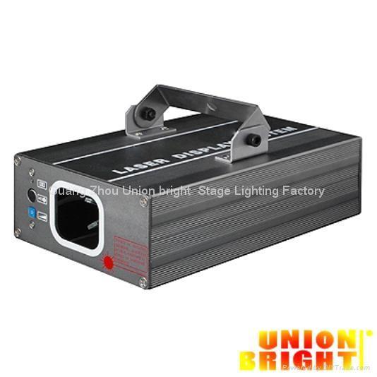 迷你螢火中激光燈 3