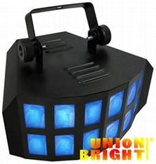 LED 2層蝴蝶燈