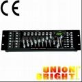 Disco 192CH Controller/ DMX 192ch
