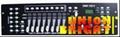 Disco 192CH Controller/ DMX 192ch Controller
