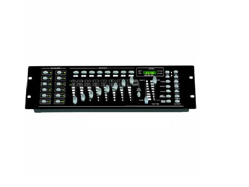 192CH DMX控台 5