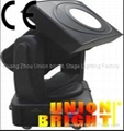 Professional Stage lighting /Three Heads search light
