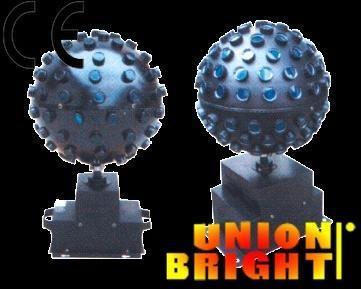 lED Disco Lighting/ stage lighting/Blue  Magic Ball 1