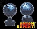 lED Disco Lighting/ stage lighting/Blue  Magic Ball