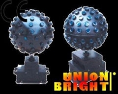 lED Disco Lighting/ stage lighting/Blue  Magic Ball