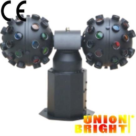 lED Disco Lighting/ stage lighting/Blue  Magic Ball 2