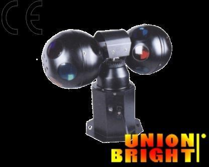 lED Disco Lighting/ stage lighting/Blue  Magic Ball 3
