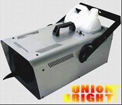 Effect lighting /3KW intelligent Fog Machine