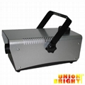 Effect lighting /3KW intelligent Fog Machine