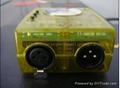 DMX 512 Sunlite 控制器 3