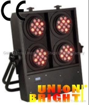 LED 4眼观众灯 1