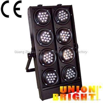LED 4眼观众灯 2