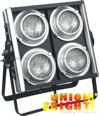 LED 4眼观众灯 3