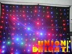 LED 燈布