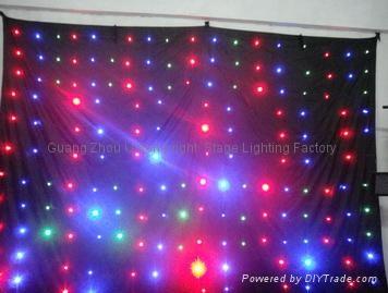 LED 燈布 2