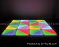 Led Dance Floor /Disco Lighting