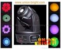 60w LED 搖頭燈 2