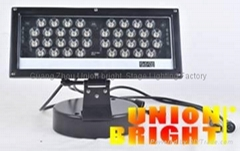 36顆LED 投光燈(1W)