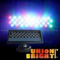 36顆LED 投光燈(1W) 3