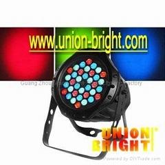 1w/3w 36顆鑄鋁帕燈