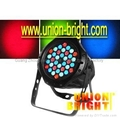 Disco Lighting /1w /3w High power led par