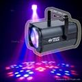 Disco Effect Light /LED Big Magic flower