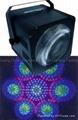 Disco Effect Light /LED Big Magic flower Light