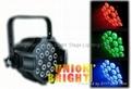 LED Par (RGB 3合1)