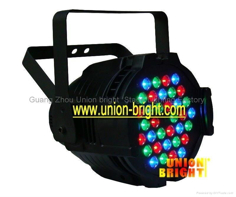 LED 铸铝大功率帕灯 1