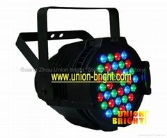 UB-A006A High power LED Par(36pcs)