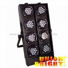 LED八眼观众灯