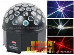 UB-A059 LED CRYSTAL MAGIC BALL