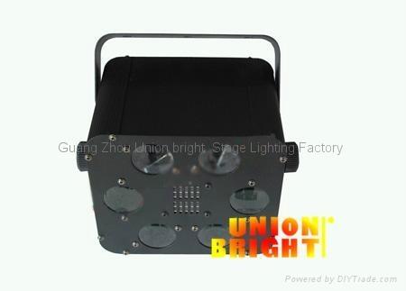 LED六眼燈 1