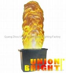 UB-A034 LED Flame lig