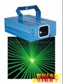 Single Green Laser  30MW
