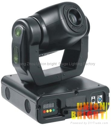 Moving head Laser light