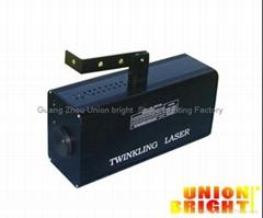 Twinkling Firefly 532nmG30MW