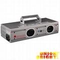 Green&Red Laser light  532nm G30MW,