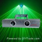 雙頭綠激光 2